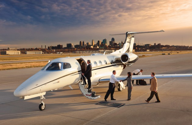 Things to consider before hiring a private charter jet